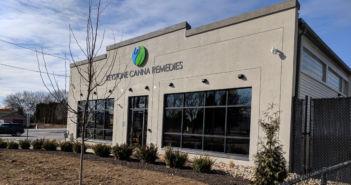 Lehigh Valley takes a hit: Medical marijuana dispensary opens in Lehigh Valley