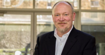 CAS Interim Dean to leave for Franklin and Marshall College position
