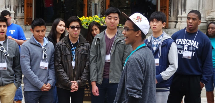 D-Life disparities: Students react to difference between diversity life weekend, Lehigh culture