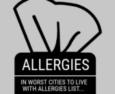Lehigh Valley consistently ranked one of the worst places to live with allergies