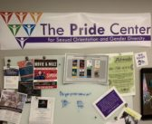 Racist, homophobic vandalism discovered outside of Pride Center