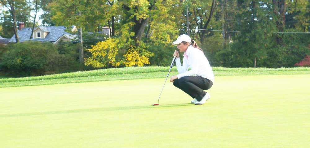 Women's golf finishes fourth in Patriot League - The Brown ...