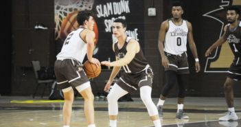 Lehigh men's basketball unable to find third Patriot League victory