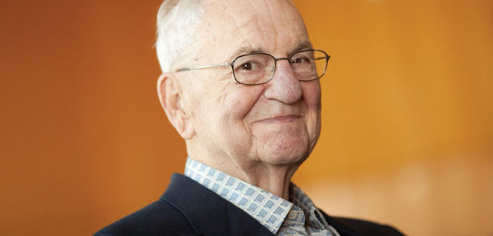 Lee Iacocca remembered for life-long generosity to Lehigh