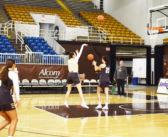 Undefeated women's basketball looks to maintain hot streak