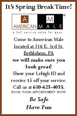 american male 2/25-3/3