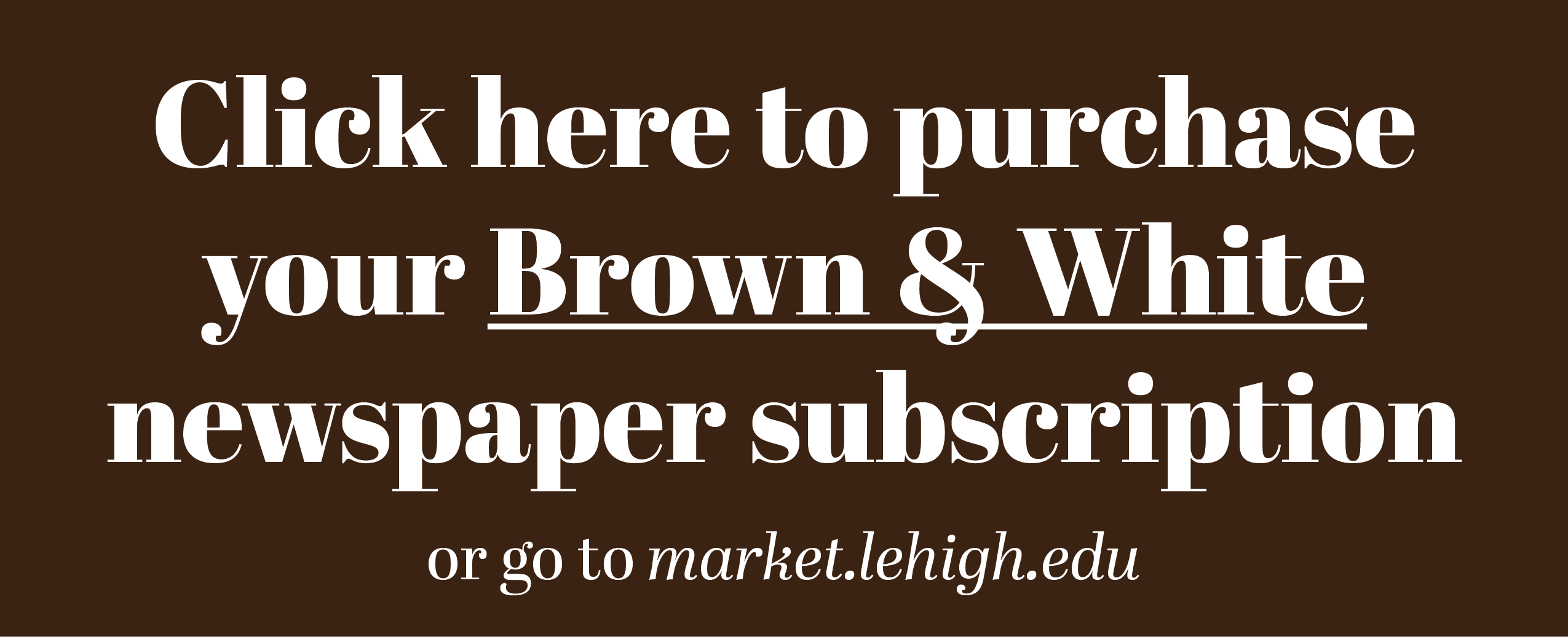 click here to buy your B&W paper subscription