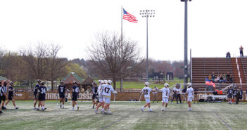 Lehigh men's lacrosse opens up NCAA Tournament play against Rutgers
