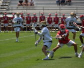 Lehigh men's lacrosse falls to Rutgers in first-round NCAA Tournament game