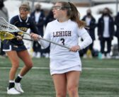 Sophomore Katia Carnevale propels women's lacrosse to historic season