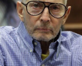 BREAKING: Robert Durst sentenced to life in prison following murder conviction