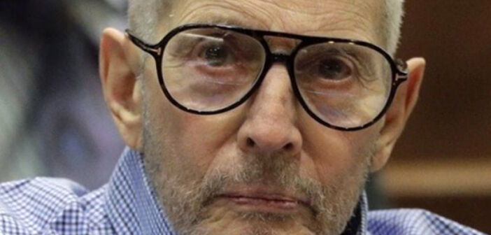 'What the hell did I do?' Lehigh alumnus Robert Durst is convicted of murder