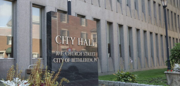 City of Bethlehem plans how to spend $34.4 million in federal COVID-19 relief funding